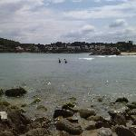  La Fosca beach