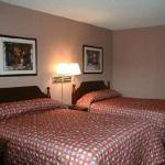 Moberly Inn and Suites resmi