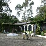San Jorge Eco-Lodge & Botanical Reserveの写真