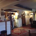  friendly pub with fine ales, food and live music
