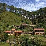 ‪V-Resorts Almora / Pug's Paw Eco Retreat‬