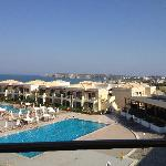 Mythos Beach Resort의 사진