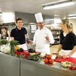 Cours de Cuisine au Hyatt Regency Paris-Charles de  Gaulle