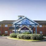 Premier Inn Luton South (M1,J9)