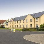 Premier Inn Newcastle - Holystone