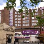 Premier Inn Newcastle - City Centre