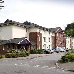 Premier Inn Newport South Walesの写真