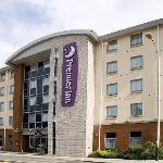 Premier Inn Norwich City Centre (Duke Street) Hotel