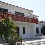 Vallian Village Hotel Foto