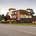 Foto de Premier Inn Nottingham South