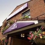 Premier Inn Nottingham South