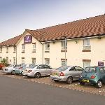 Premier Inn Oldham - Central