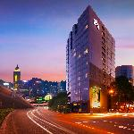 Hotel Nikko Hongkong
