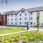 Premier Inn Oswestry