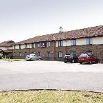 Premier Inn Oxford South - Didcot
