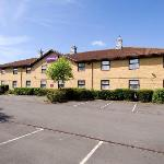 Premier Inn Peterborough - Ferry Meadows