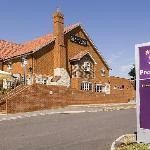 Photo de Premier Inn Petersfield