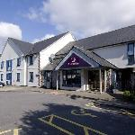 ‪Premier Inn Plymouth City Centre - Lockyers Quay‬