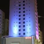 Photo of Grand Safir Hotel