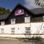 Premier Inn Plymouth - East