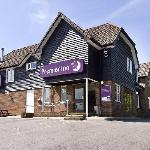 Premier Inn Portsmouth - Havant