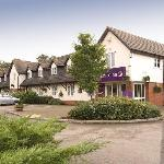 Premier Inn Preston - North