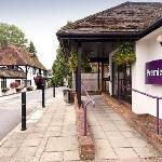 Premier Inn Redhill Reigate