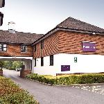 Photo de Premier Inn Redhill Reigate
