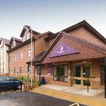 Premier Inn Ripley