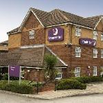 Premier Inn Rotherham