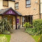 Φωτογραφία: Premier Inn Rugby North - M6, Jct 1