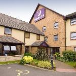 Premier Inn Rugby North (M6, Jct 1)