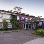 Premier Inn Rugby North - Newbold