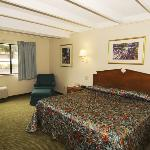 Photo de BEST WESTERN Orlando West