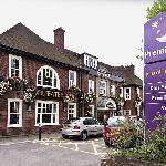 Photo de Premier Inn Sevenoaks / Maidstone