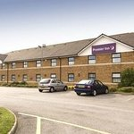 Premier Inn Sheffield/Barnsley