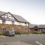 Premier Inn Solihull Hockley Heath