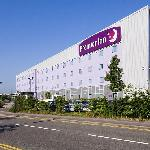 Premier Inn Southampton Airport