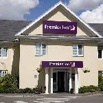 Premier Inn Southend-On-Sea (Thorpe Bay) Hotel