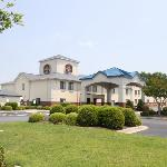 BEST WESTERN PLUS Suites-Greenvilleの写真
