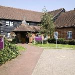 Premier Inn Saint Albans / Bricketwood