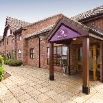 Premier Inn Saint Helens - South