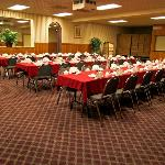 Banquet Area