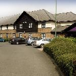 Premier Inn Stockton-On-Tees / Middlesbrough
