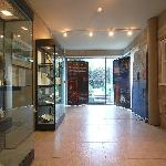 Herschel Museum of Astronomy