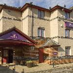 Premier Inn Sunderland - North West
