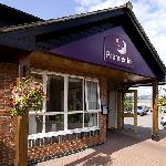 Premier Inn Swansea North