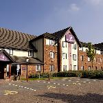 Premier Inn Telford Central