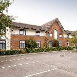  Premier Inn Taunton East