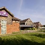 Photo of Premier Inn Tewkesbury Central